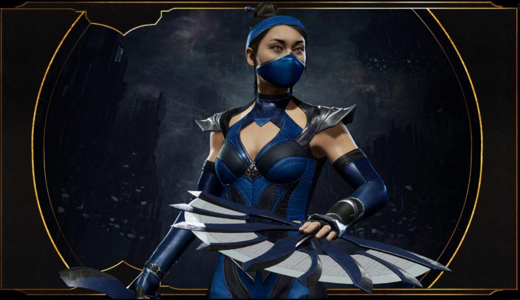 A partir de hoy comienza el Kombat League en Mortal Kombat 11