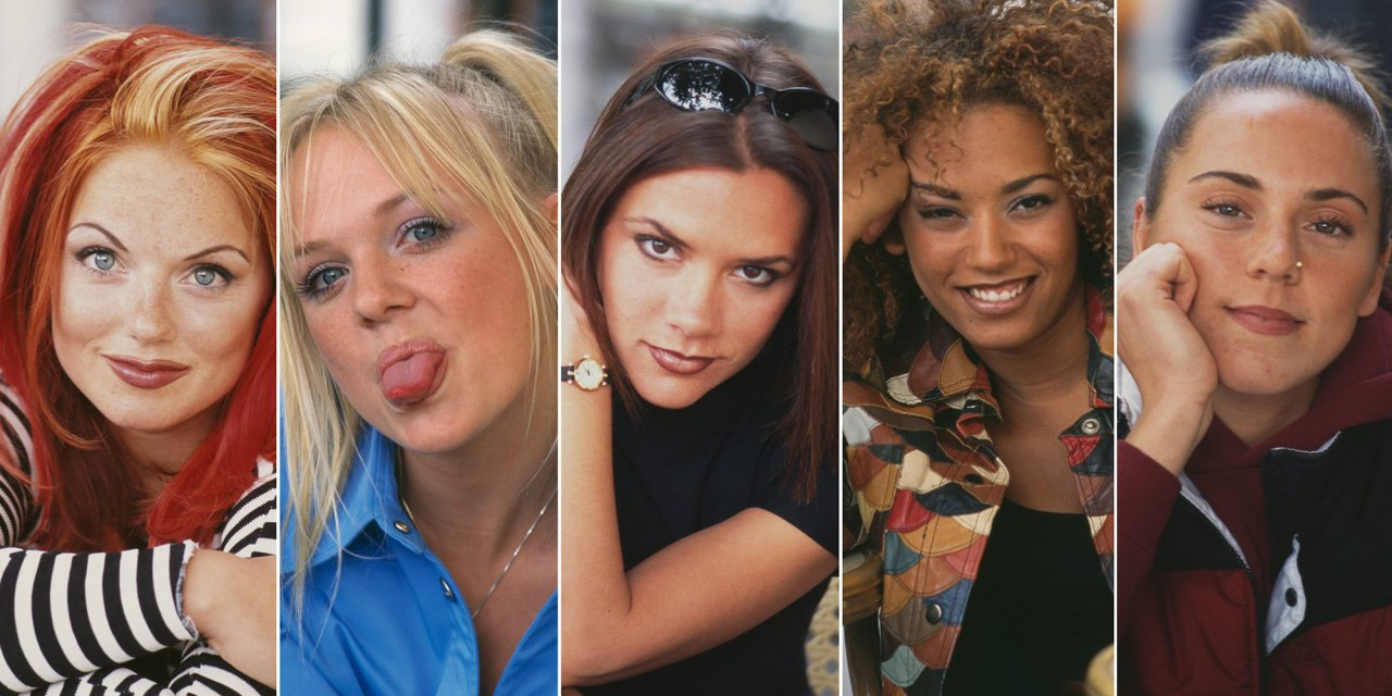 Spice up your life! Las Spice Girls tendrán una película animada