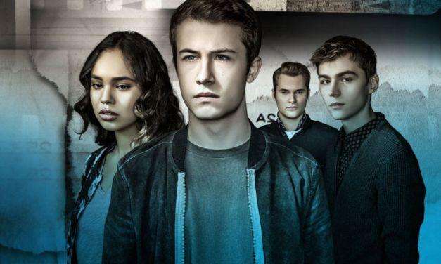La tercera temporada de 13 reasons why regresará en octubre