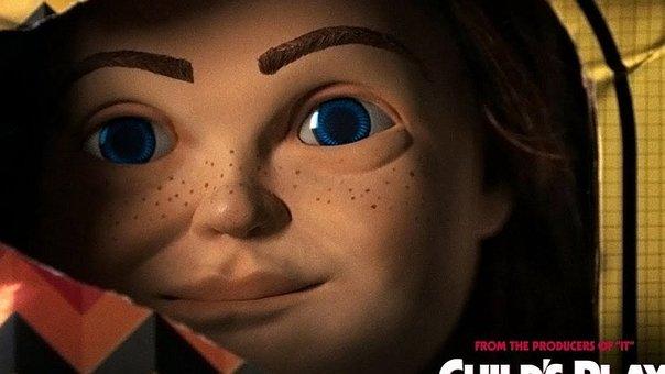 El muñeco diabólico está de vuelta: Todo lo que sabemos sobre el reboot de Chucky