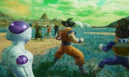 Los próximos videojuegos de anime a estrenarse
