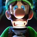 Nintendo presenta un video resumen de Luigi's Mansion