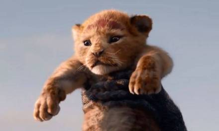 [Concurso] El Rey León