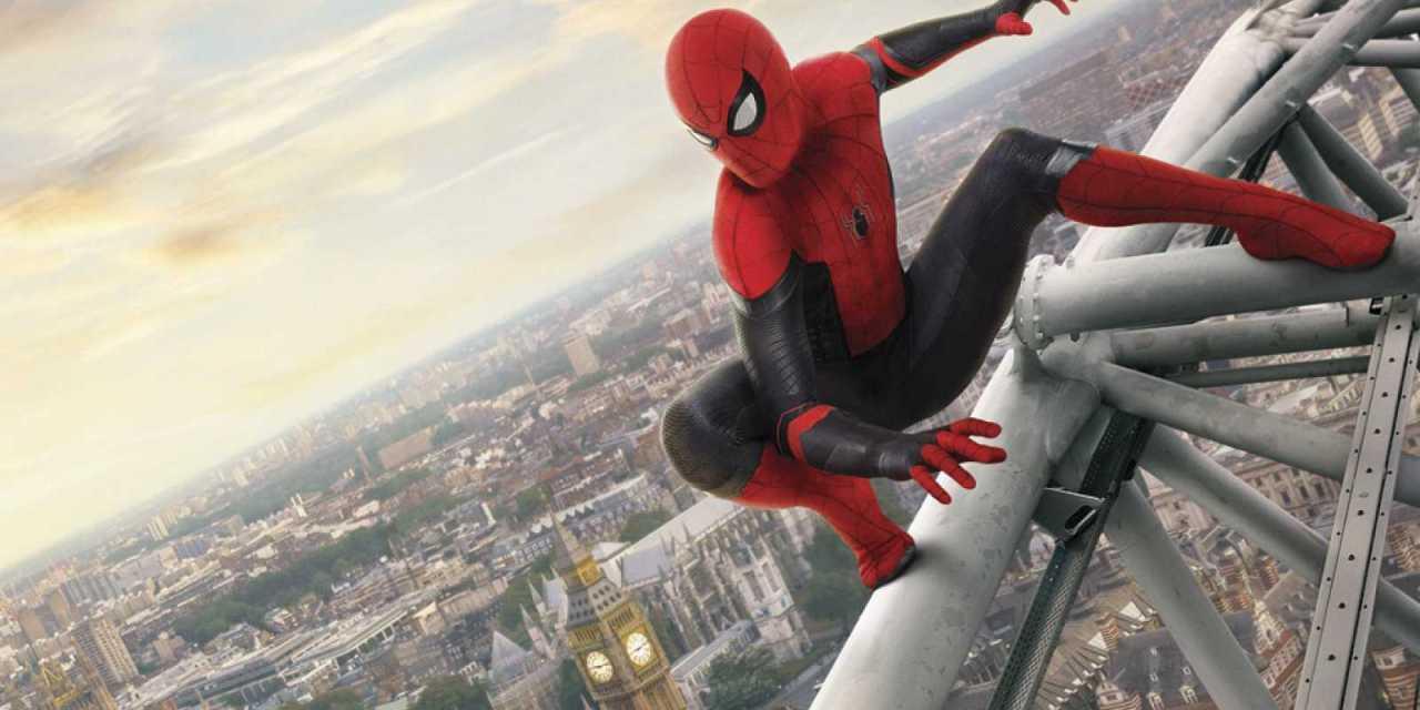 [Reseña] «Spider-Man: Lejos de Casa»