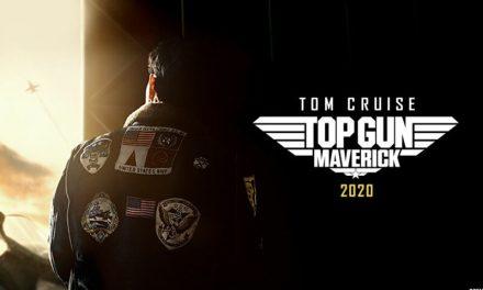 ¡El fin para Maverick es inevitable? Pongan play al tráiler de Top Gun: Maverick