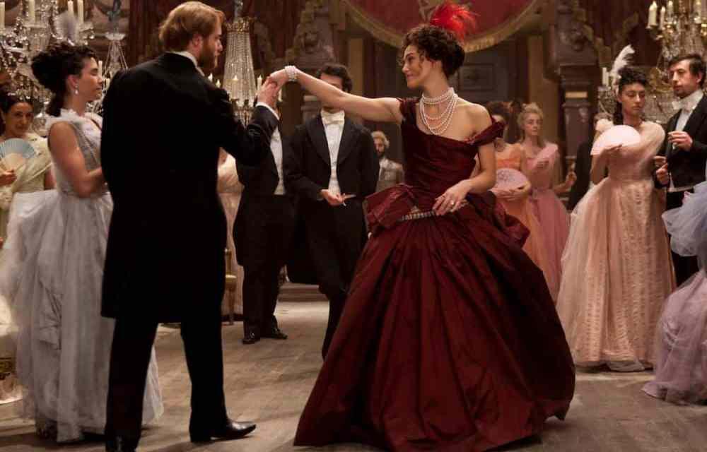 Anna Karenina tendría una adaptación por parte de la BBC