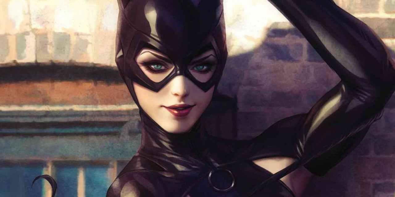 Ya hay dos candidatas para ser Catwoman