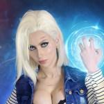 Festigame Fanta revela a Adami Langley como cosplayer invitada