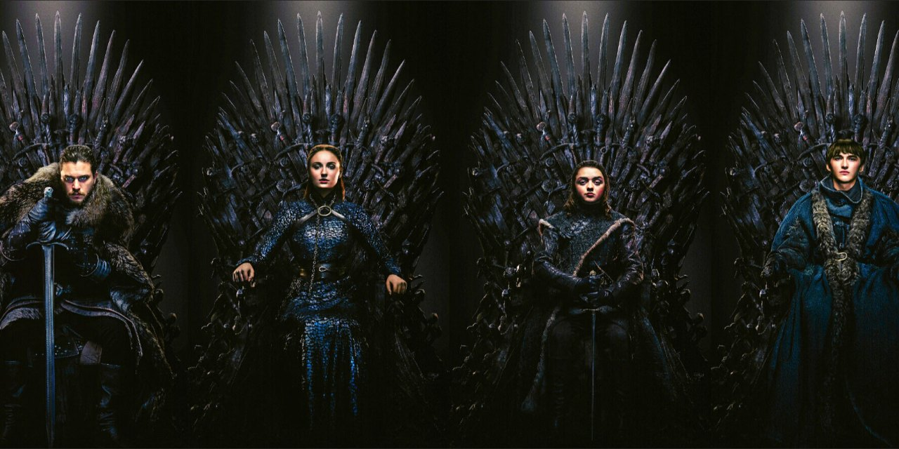 La batalla por el trono de los Emmys 2019