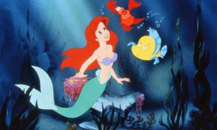 Habemus Ariel para la nueva versión del live action de la Sirenita