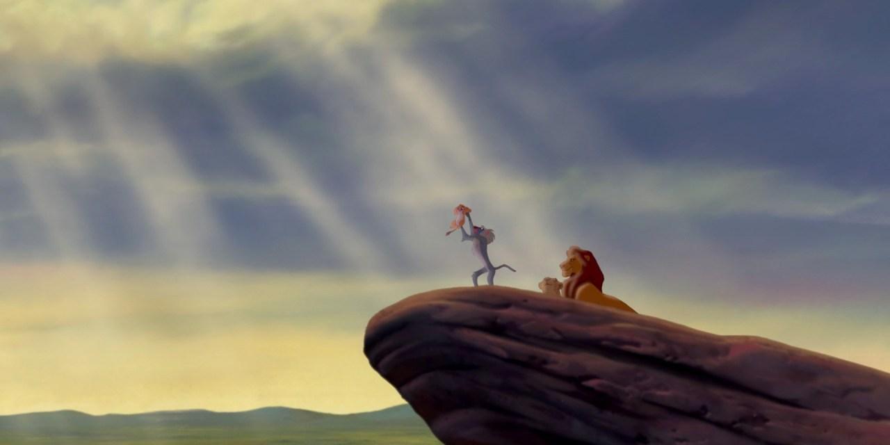 Revisitando «El Rey León» (o el verdadero poder del cine)