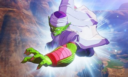 Piccolo es un personaje jugable en Dragon Ball Z: Kakarot