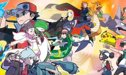¡Ya tenemos fecha de lanzamiento de Pokémon Masters!