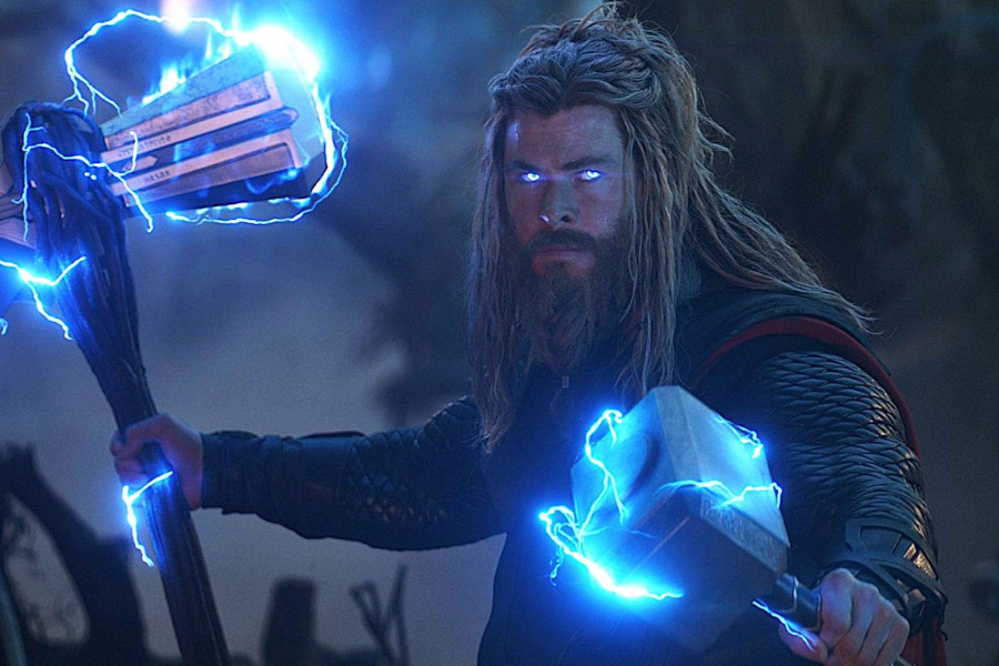 Tendremos Thor 4: Waititi y Hemsworth regresan