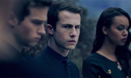 Pongan play al adelanto de la última temporada de 13 reasons why