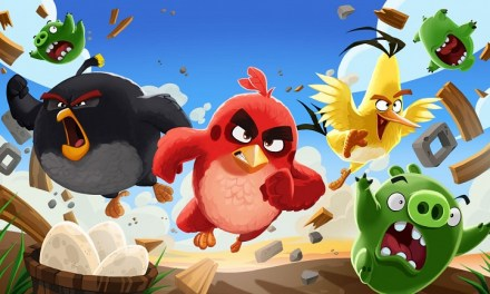 Angry Birds 2: La secuela que sorprendió a la crítica