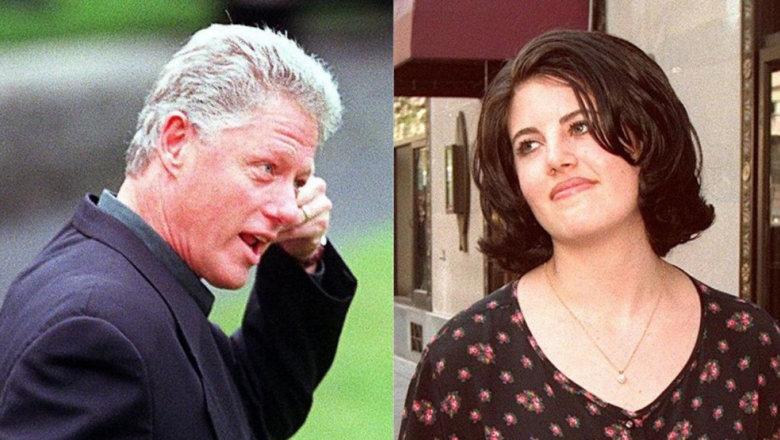 American Crime Story ya tiene a su Bill Clinton