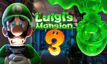 ¡Luigi's Mansion 3 se acerca! La prometedora oferta de Nintendo en Festigame