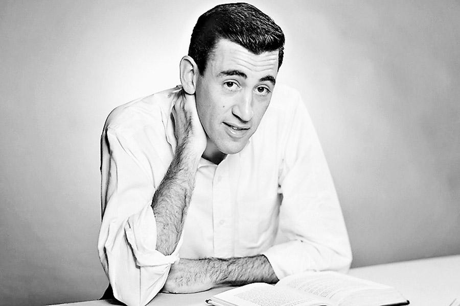 JD Salinger entra a la nueva era: sus libros serán editados como e-books