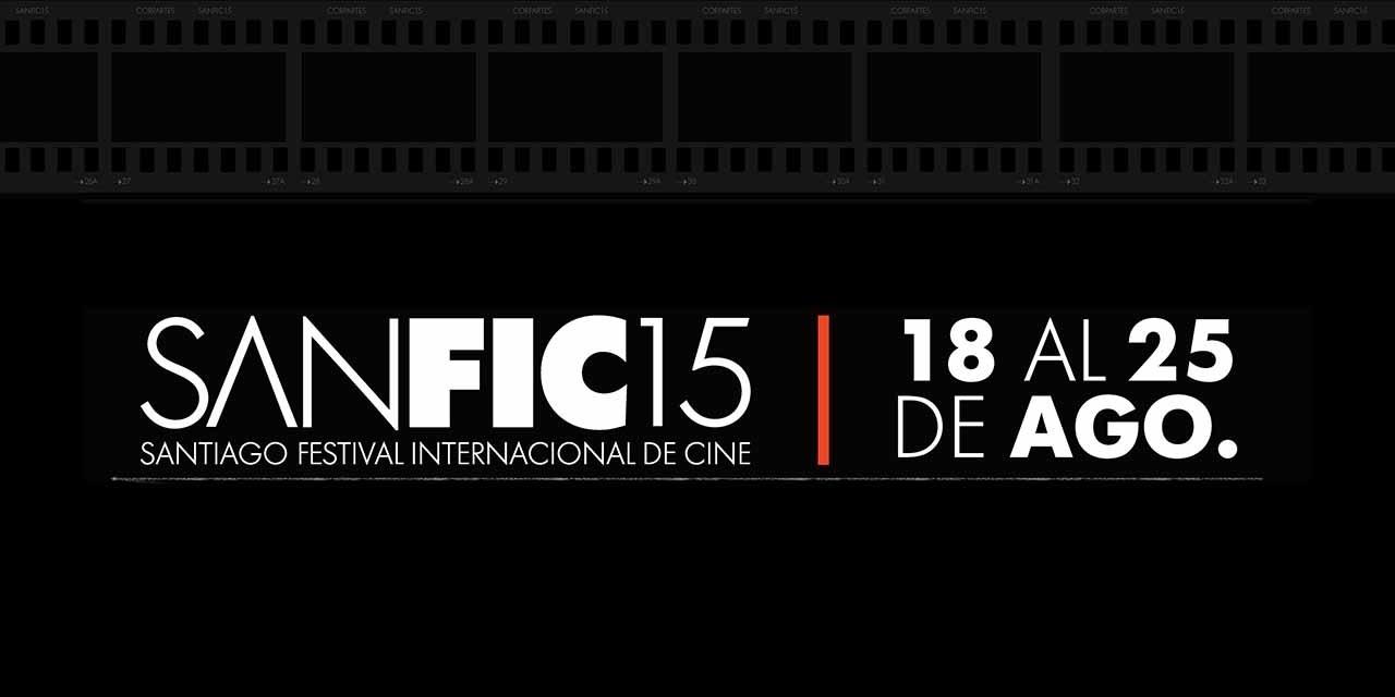 Wagner Moura y Gael García Bernal son los invitados de SANFIC15