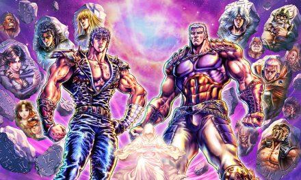 Fist of the North Star anuncia su juego para móviles