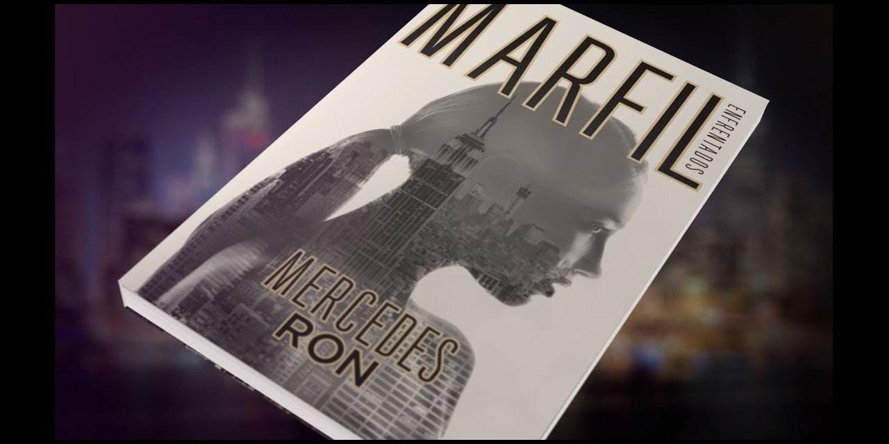 [Reseña Libro] Marfil (Enfrentados 1) de Mercedes Ron