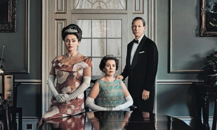 Los protagonistas hablan de la nueva temporada de The Crown