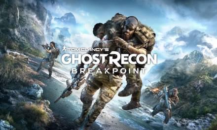 Se aproxima una beta abierta para Ghost Recon: Breakpoint