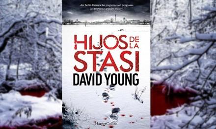 [Reseña libro] Hijos de la Stasi