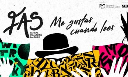 ¡Vuelve el festival de autores de Santiago!