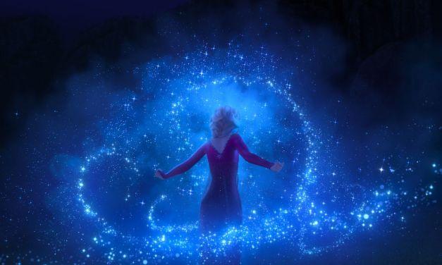 Confirmado, ¡Tenemos fecha de estreno para Frozen 2!