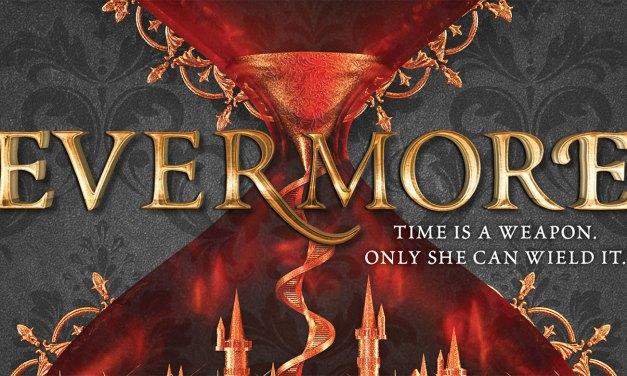 [Reseña – Libro] Evermore: El corazón de la serpiente #2 de Sara Holland