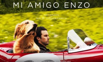 Mira el Trailer de «Mi Amigo Enzo»