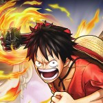 Pongan play al primer adelanto de One Piece: Pirate Warriors 4