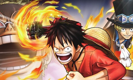 Pongan play al primer adelanto de One Piece: Pirate Warriors 4