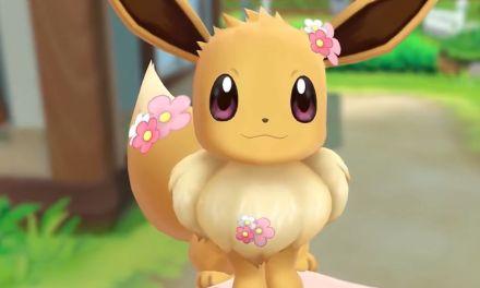 El nuevo Eevee que llega a Pokémon Go