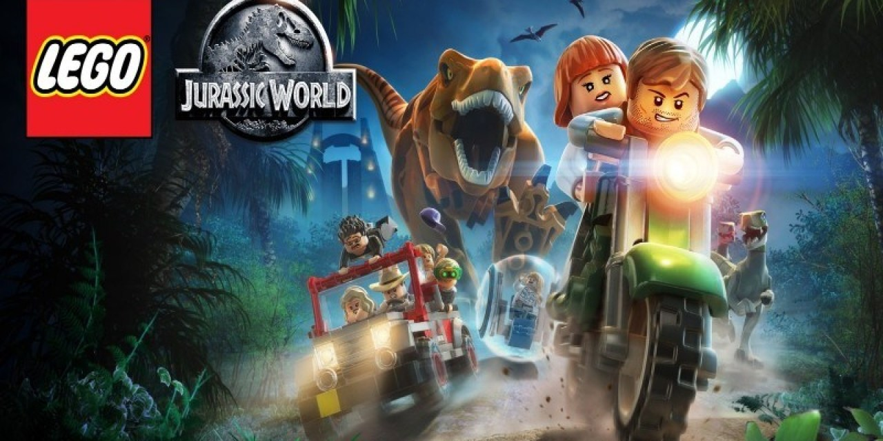 [RESEÑA] Lego Jurassic World