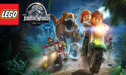[RESEÑA] Lego Jurassic World