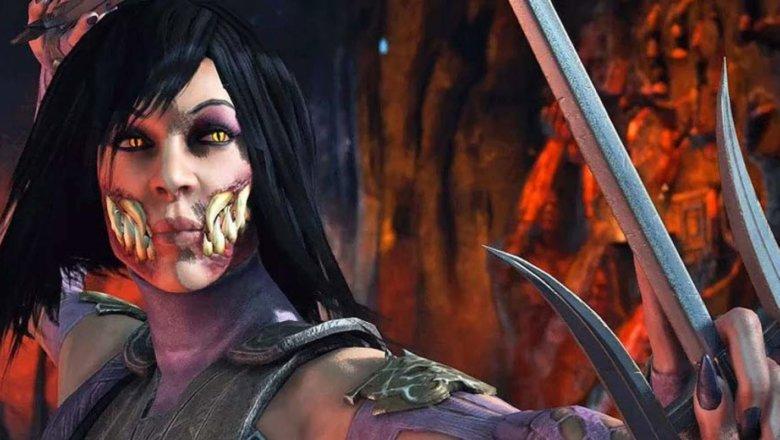 Mileena, Rain y otros personajes llegarán a Mortal Kombat 11