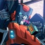 [Transformers] Mtmte T2: Amigos del pasado