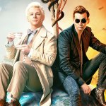 David Tennant y Michael Sheen se reúnen en Staged, lo nuevo de la BBC