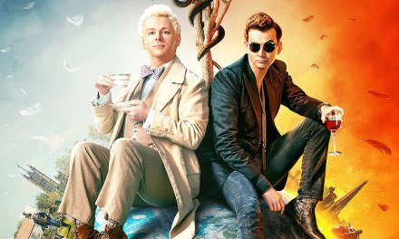 David Tennant y Michael Sheen se reúnen en Staged, lo nuevo de la BBC