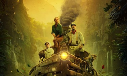 Emily Blunt y Dwayne «The Rock» Johnson se unen en el tráiler de Jungle Cruise