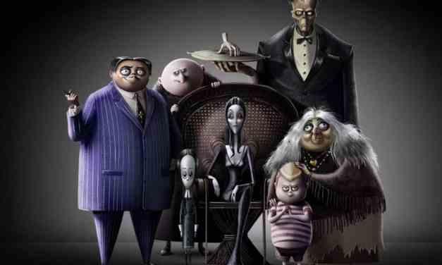 [Concurso-Cerrado] Los Locos Addams