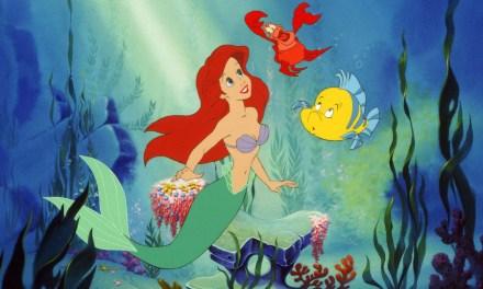 ¡Bajo el mar! La Sirenita ya habría encontrado a su Sebastián