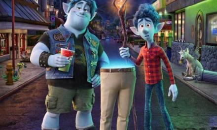Llegó el nuevo trailer de Unidos, la próxima película original de Disney