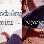 [Novedades literarias] Noviembre