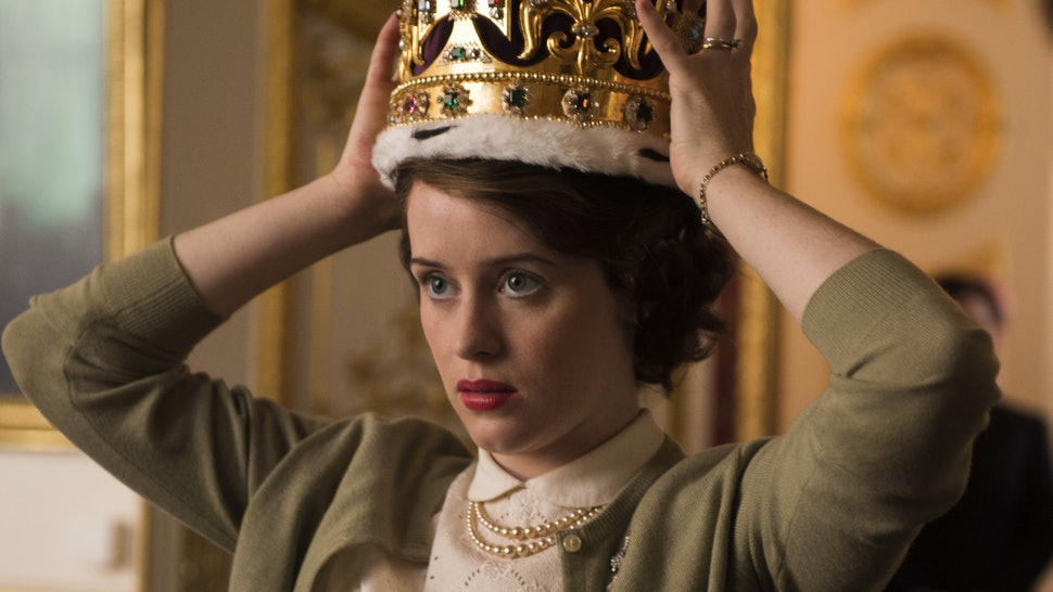 Claire Foy regresará para la cuarta temporada de The Crown