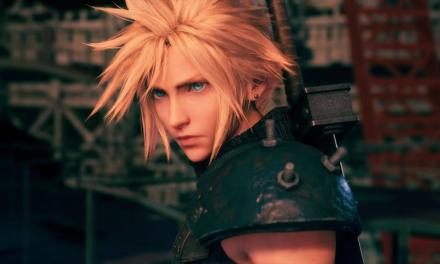 ¡¡Final Fantasy VII regresa y en versión remasterizada!!