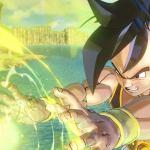 Las primeras imágenes de Super Uub para Dragon Ball Xenoverse 2